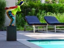 Inbouw zwembad speciaal op maat co3 ontwerp for Zwembad aanschaffen
